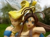 Belldandy and Holybell