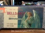 Belldandy (Angel Type) PVC WIP