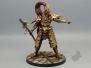 Dark Souls: the Board Game miniature - Dragon Slayer Ornstein