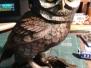 Little Owl WIP