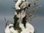 Obersturmführer ('Totenkopf' division, Budapest 1945) 1/16