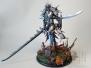 Moonstone Rathalos Armour Hunter