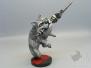 Great Grey Wolf Sif chibi