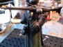 German Machine Gunner 1/16 WIP