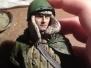 Vasily Zaytsev bust WIP